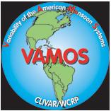 VAMOS logo