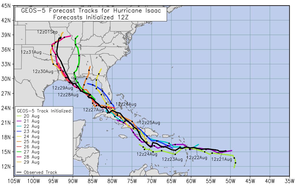 Related Keywords & Suggestions for nasa hurricane tracker
