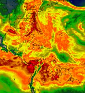 Mid-Atlantic Local Area Flooding, July 21-25, 2018 thumbnail