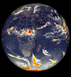 A Scale-Aware Representation of Convection in the GEOS Model thumbnail