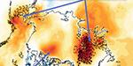 DJF 2015-2016: Warmest Arctic Winter in the Satellite Era thumbnail