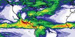 Impacts of new atmospheric physics in the updated GEOS FP system (Version 5.25) thumbnail